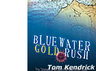 blue water gold rush book cover